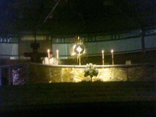 LA SANTITA', tutti i santi, ognissanti, adorazione eucaristica, medjugorje, paradiso, santità, cielo, regina della pace, adorazione eucaristica a medjugorje