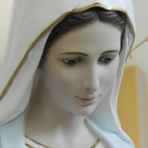 """il sito """"PIANGERESTE DI GIOIA"""" è totalmente affidato alla celeste protezione della Beata Vergine Maria, Immacolata e Madre di Dio"""